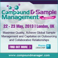 10th Annual Compound & Sample Management