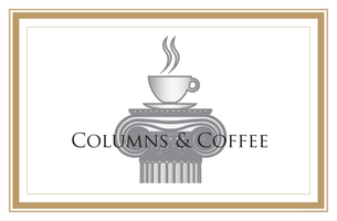 ICAA Columns & Coffee- Cathedral of St. John in the...