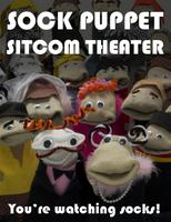 Sock Puppet Making & Puppeteering Class by Sock Puppet...