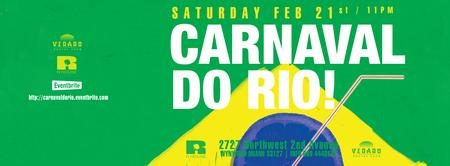 Carnaval Do Rio (2015 edition)