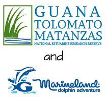 GTM Research Reserve Marineland Lecture