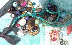 Beading with Lynn Dudley -  Saturday 2 pm CANCELLED