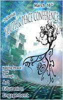 2nd Annual Youth And Peace Conference