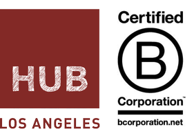 @TheHubLA - B Corp Happy Hour