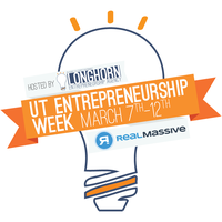 UTEWeek 2015: Freshman Founders Demo Day and Keynote with Jonathan Coon