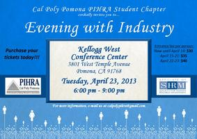 11th Annual Evening With Industry