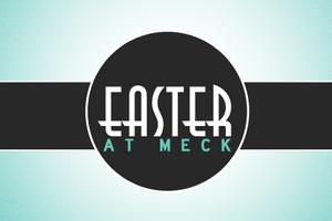 Easter at Meck - Mountain Island Lake