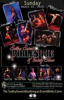 Sultry Sweet Burlesque & Variety Show