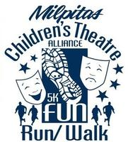 5K Run/Walk Benefiting Milpitas Children's Theater 2015