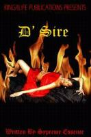 Book launch Party for D'Sire