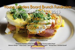 1st Annual YLB Fundraising & Networking Brunch