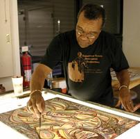 A Conversation with David C. Driskell