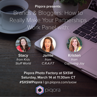Brands + Bloggers: How To Really Make Your Partnership Work