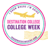 Destination College: Career Block Party 2015