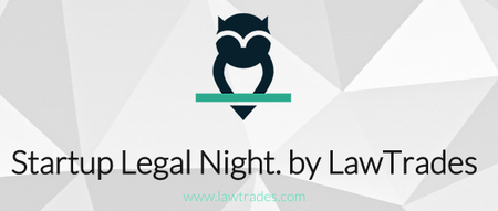 Legal Basics for Startups : Forming your Business + Raising Money