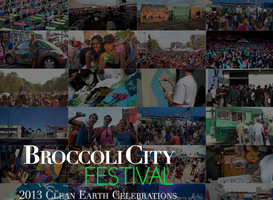 Broccoli City Fest #EarthDay2013