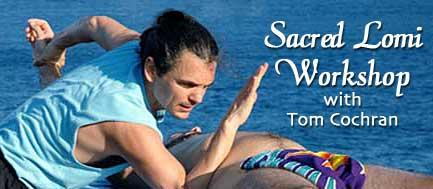 Sacred Lomi Orlando, FL • 3 Day Lomi Lomi Workshop