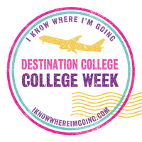 Destination College: Middle School Night 2015