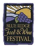 Blue Ridge Wine & Food Festival ~ Blowing Rock