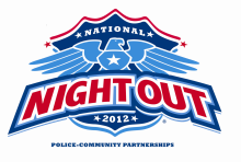 National Night Out 2012-- Lakewood, Colorado