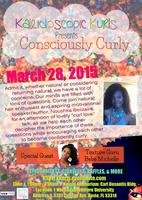 Consciously Curly