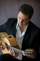 Jazz in the Vineyards: MARC ANTOINE