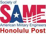 2013 SAME Honolulu Post Pacific Industry Forum and...