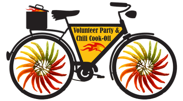 First Annual Volunteer Party and Chili Cook-off