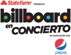 Billboard En Concierto - 3Ball MTY - San Francisco
