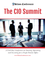 The CIO Summit @ New York Marriott East Side | New York | NY | United States