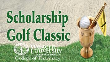 WesternU College of Pharmacy Scholarship Golf Classic