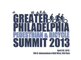 The Greater Philadelphia Pedestrian and Bicycle Summit