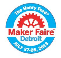 Maker Faire Detroit Community Meeting with GoTech at Ma...