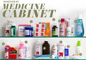 Make Over Your Medicine Cabinet with All-Natural...