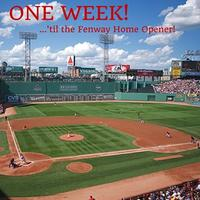 Mass Professional Networking Event by Fenway Park