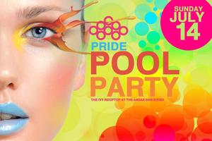 FlawLes Pool Party 2013