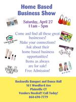 Home Based Business and Opportunity Show