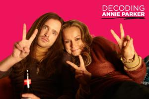 DECODING ANNIE PARKER - NYC BENEFIT SCREENING