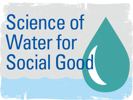 Science of Water for Social Good