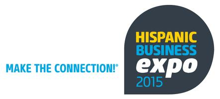2015 Make the Connection! Hispanic Business Expo