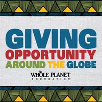 Love Local Dinner for the Whole Planet Foundation