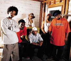 Nappy Roots @ Be Here Now, Muncie, IN