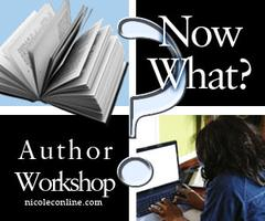 Aspiring Authors Workshop - So You Want To Write A...