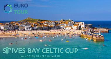 The Euro Tour is coming to town and what a weekend it is going to be! Throughout the weekend, Carbis Bay will provide the hub from which the event will take place. There will be an athletes village comprising of trade stalls, demo equipment and refreshments. There will be a two day race format - May…