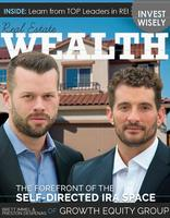 La Jolla Real Estate & Finance Expo 2015 - Meet Investors from Across the Nation