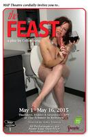 MAP Theatre Presents THE FEAST by Celine Song