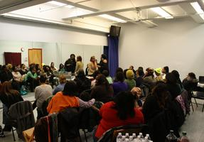 Makeup Class with Glamorous Chicks Cosmetics and Get Gl...