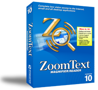 Two Day ZoomText Training in Orange County, CA