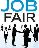 San Antonio Job Fair - April 8 - FREE ADMISSION