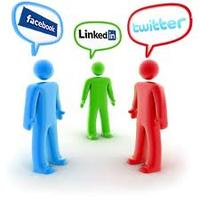 Social Media Marketing Made Simple on 4/4/13 @ 6:30...